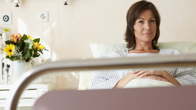 lady 678x381 - These are the risks associated with abortion